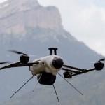drone israeliano abbattuto su un sito nucleare in Iran