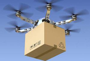 drone consegne domicilio
