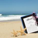 ebook da spiaggia