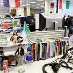 facebook in ufficio vietato gli italiani aggirano la restrizione