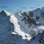 Monte Bianco vietato ai credenti ufo 22 agosto 2014