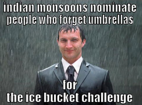 monsone ice