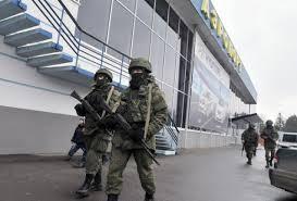 russia invasione ucraina