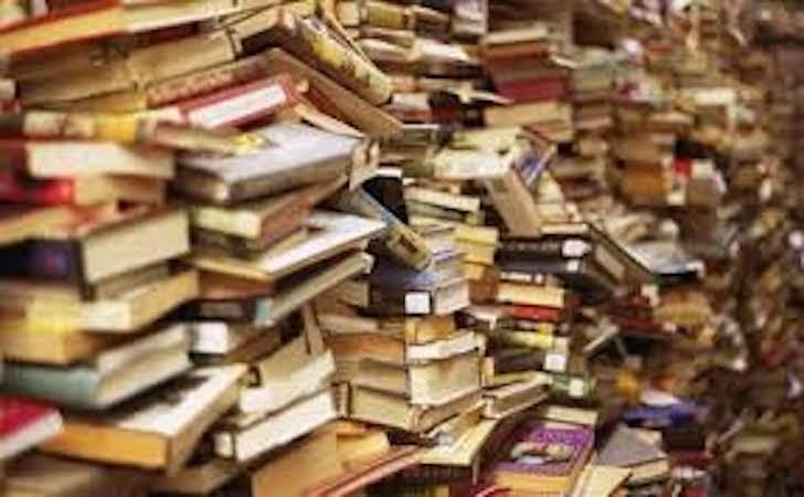 50 libri da leggere nella vita