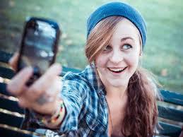selfie segreti