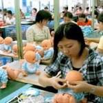industria cinese italia boom