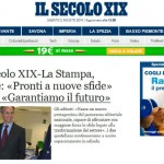 news italia