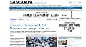 ultime notizie italia