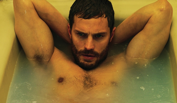 jamie dornan christian grey di 50 sfumature censura