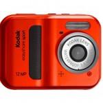 fotocamere impermeabili