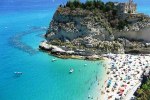 last minute settembre 2014 le mete più belle e facili da raggiungere  Tropea