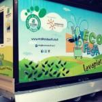 lavapiatti mobile riduzione rifiuti Legambiente