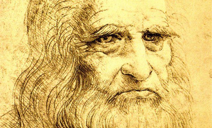 Leonardo da Vinci come è morto