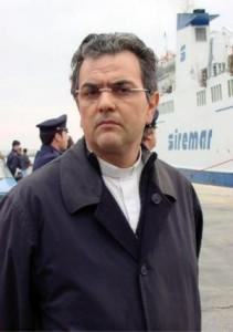 Don Sergio Librizzi agli arresti domiciliari dopo ammissione  di reati sessuali