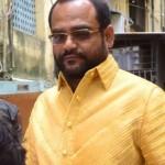 magnate indiano camicia d'oro