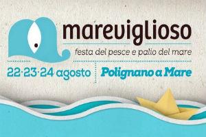 Mareviglioso festa del pesce e del palio a mare a Pogliano in Puglia 22,23, 24 agosto