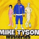 Tyson diventa un cartone