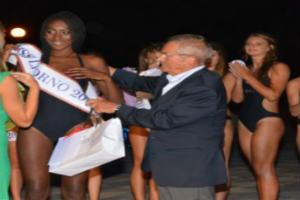 Cioma Ukwu offese razzisti su web a Miss Livorno