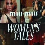 cortometraggi del miu miu women's tales a venezia 71