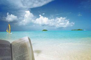 i 5 libri moda da ortare in vacanza
