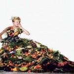 Nuova tendenza 2014-2015: la moda si ispira al cibo