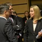 Federica Mogherini nominata Alto Commissario europeo perl la politica estera