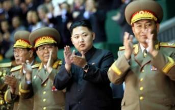 """Corea del Nord guerra Stati Uniti: svelato un missile intercontinentale da """"brividi"""" [VIDEO]"""