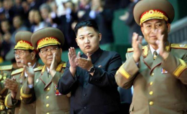 Corea Nord, 'rischio guerra nucleare improvvisa'