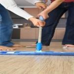 figlie più ambiziose se entrambi genitori collaborano faccende domestiche
