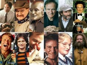 qual è stato il personaggio interpretato da Robin Williams che avete più amato?