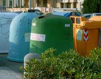 Emergenza Rifiuti a Roma, un gabbiano sbrana un topo: è allarme nella Capitale (FOTO)