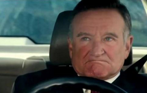 robin williams attore