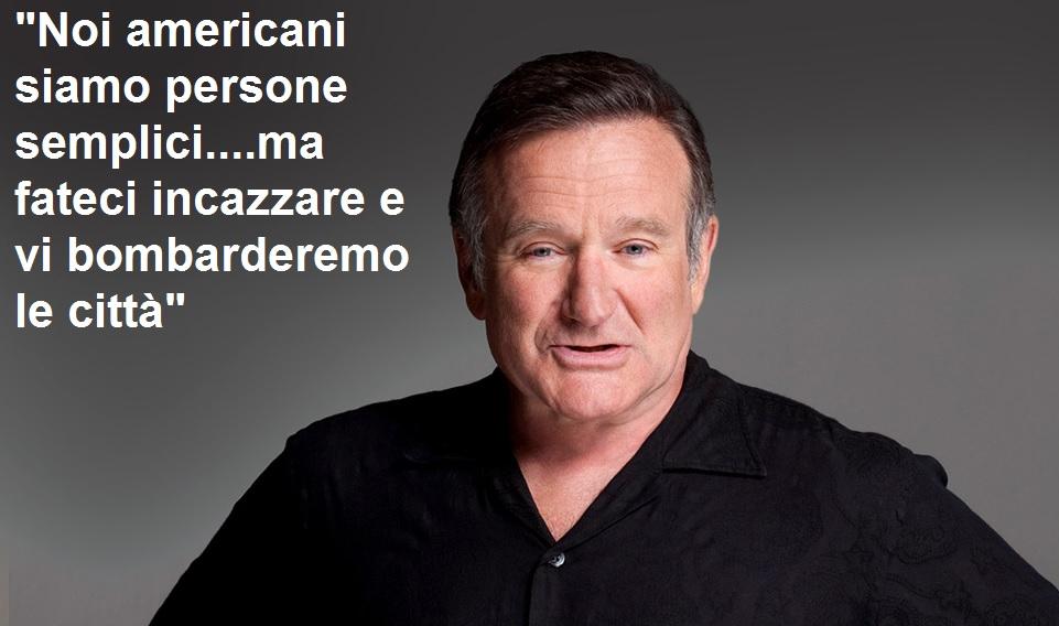 45 Frasi E Battute Popolari Del Grande Robin Williams Urbanpost