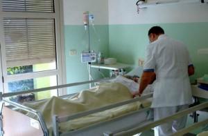 crocifisso negli ospedali morte Adel Smith