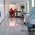 """Sciacca, Agrigento, infermiere trovato morto ospedale """"Giovanni Paolo II"""""""