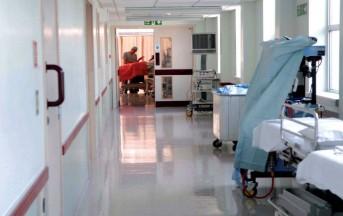Sciacca: infermiere trovato morto in ospedale, sospetto caso di malasanità