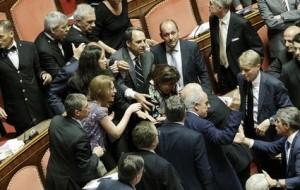 riforme governo renzi