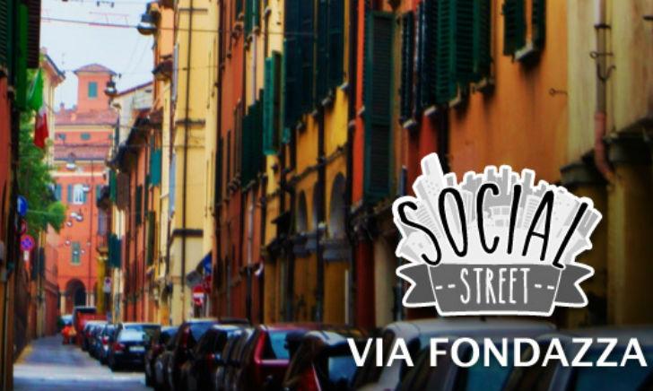 social street Italia 2014