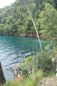Baia di paraggi, Portofino