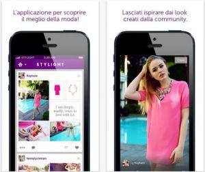 app per iphone per essere alla moda