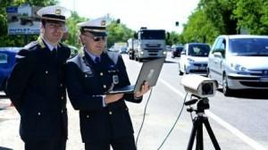 targa system identifica auto rubate