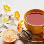 tè benefico cuore