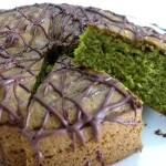 torta alla marijuana indigesta