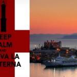 hashtag dedicato alla lanterna di Genova #trovalalanterna