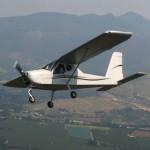 Varsi di Parma, aereo ultraleggero precipita, 1 morto, 1 ferito grave