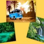 Itinerari low cost più belli da fare in camper estate 2014