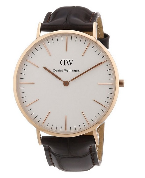Daniel Wellington Classic York