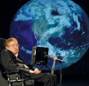 fine del mondo secondo Hawking