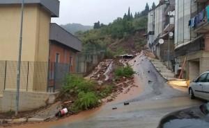 gargano alluvione disastro