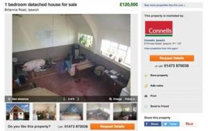 casa vendita annuncio maiale salotto